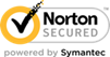 Norton Secured, distributed by VeriSign