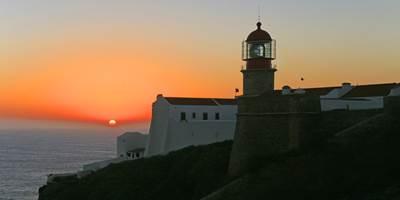 São Vicente Cape