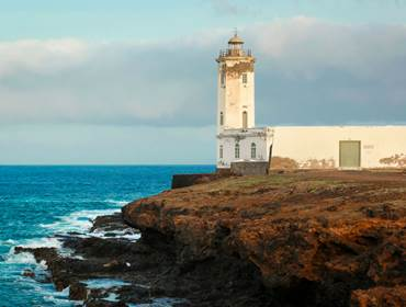 Dona Maria Lighthouse