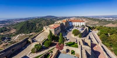 Burg von Palmela