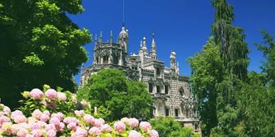 Hotel in Sintra-3