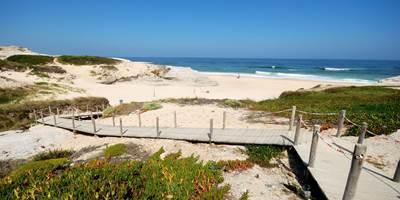 Praias de Óbidos