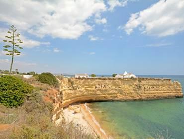 Praia Nossa Senhora da Rocha