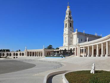 Heiligtum von Fátima