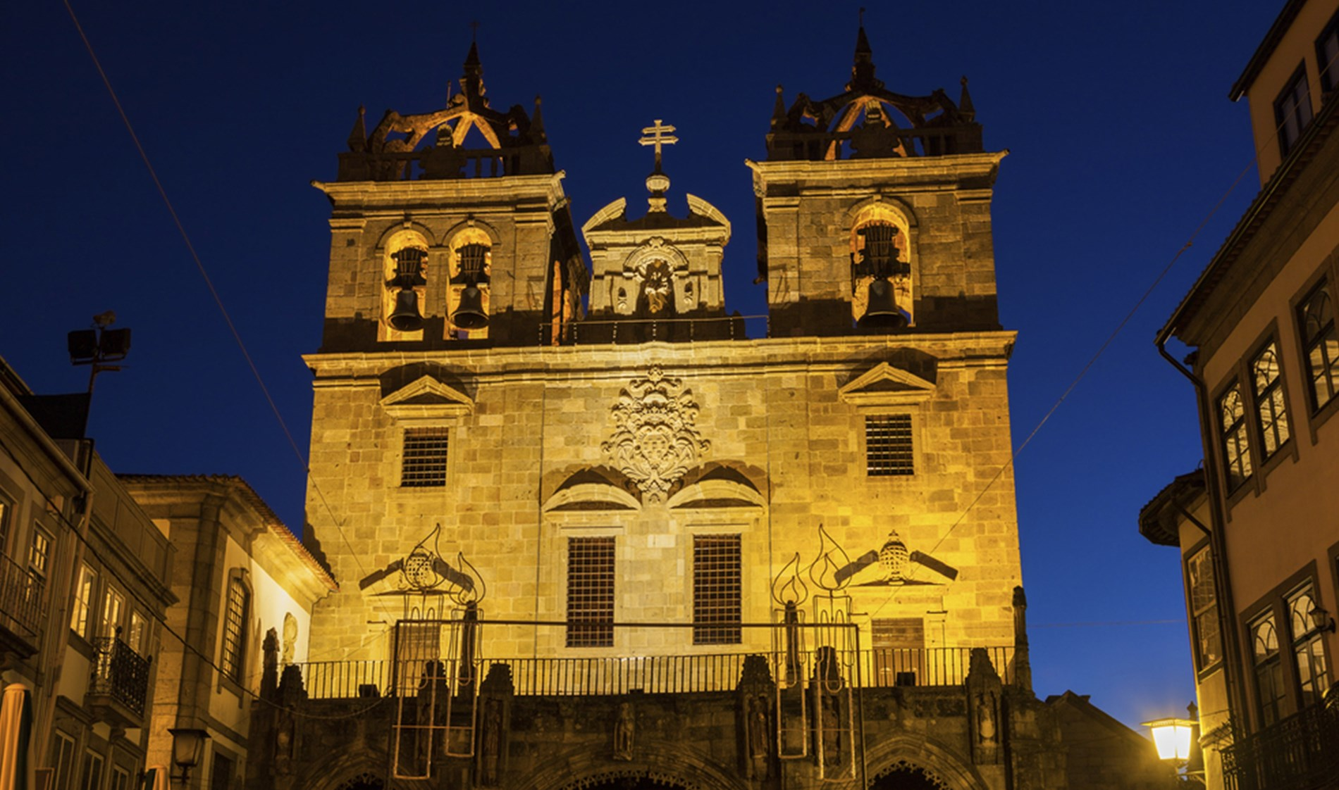 Braga Cathedral