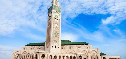 Marrocos