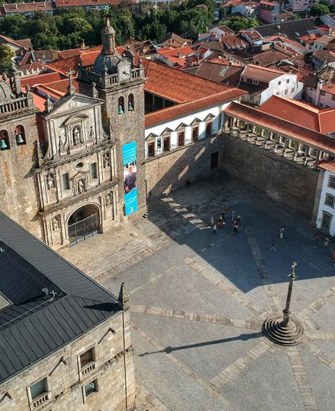 CENTER OF PORTUGAL
