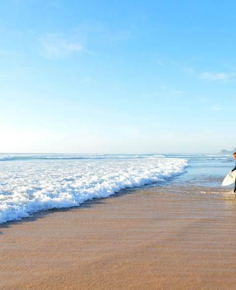 Surf, Sagres