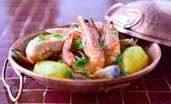 Algarve Gastronomie