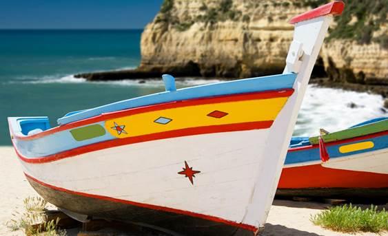 Algarve Visit