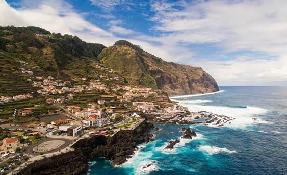 Madeira to visit