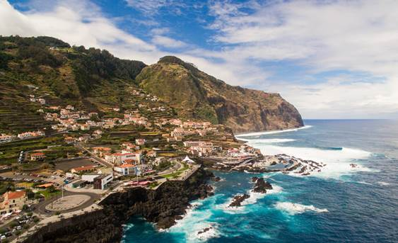 Madeira visitar