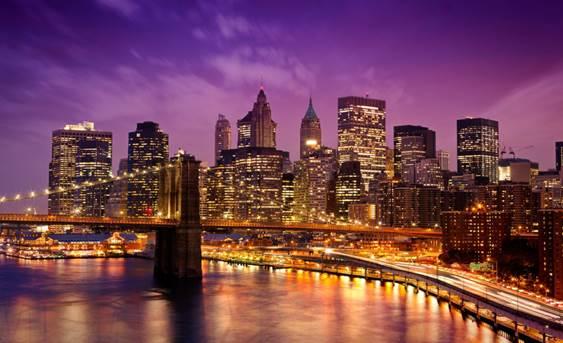 Visit Nova Iorque