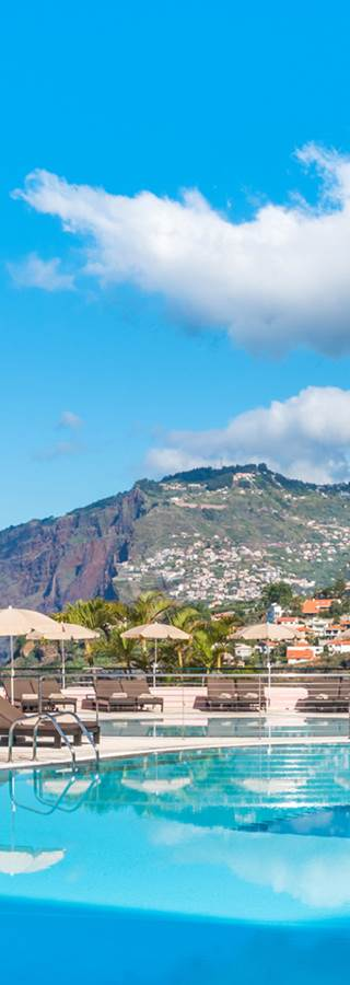 All-Inclusive Hotel in Funchal near the Beach? Book Pestana Royal