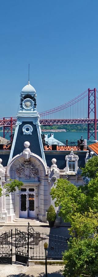 Pestana Palace Lisboa
