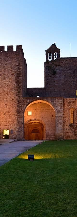Pousada Mosteiro do Crato