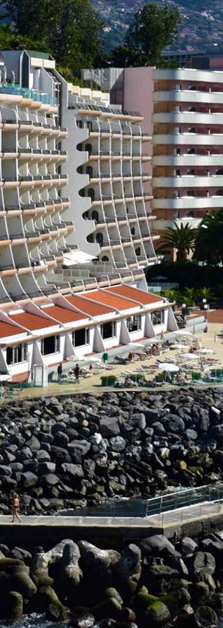 Pestana Madeira Beach Club