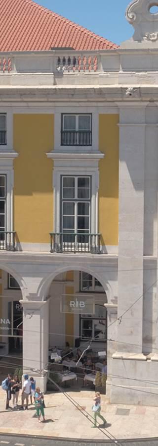 Pousada Lisboa