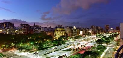 Pestana Buenos Aires