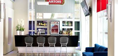 BAR STELLA ARTOIS