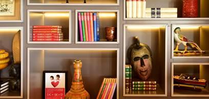 5 Star Hotel Algarve Books