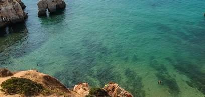Praia de Alvor @aderitov