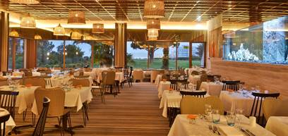 Restaurant Almofariz