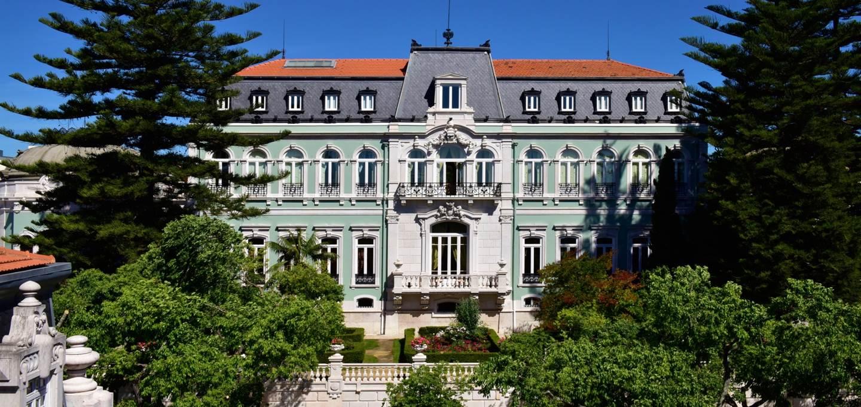 Pestana Palace Cascais