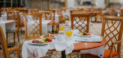 Restaurante Arcos