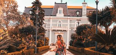 Pestana Palace Lisboa @pedroatgomes