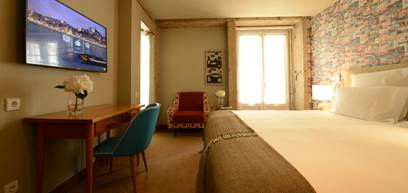 Appartement Classique (photographie purement illustrative)