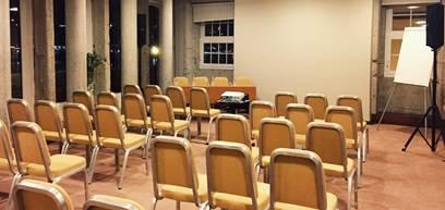Konferenzraum Dom Luis