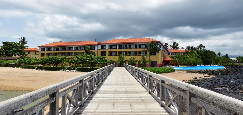 Pestana São Tomé