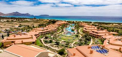 Pestana Porto Santo All Inclusive