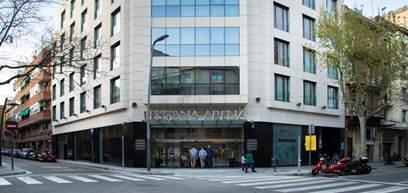 Pestana Arena Barcelona