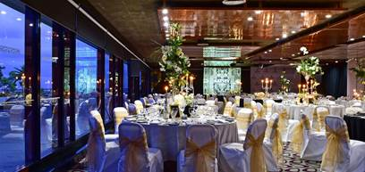 Pestana Casino Park- Wedding