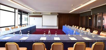 Pestana Casino Park- Meeting Room