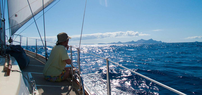 Paseos en barco desde Funchal