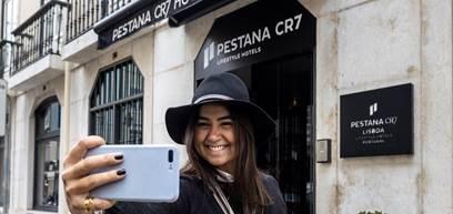 Pestana CR7 Lisboa