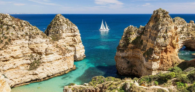 Destino Algarve