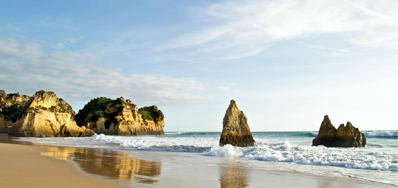 Destino Algarve, Vista
