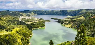 Destination, Les Açores