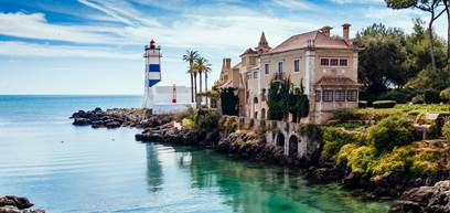 Destination Cascais