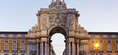 Destination Lisbon