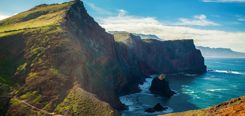 Destino Madeira