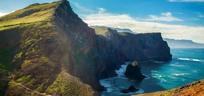Destination Madeira