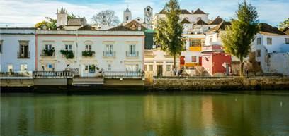 Cidade de Tavira