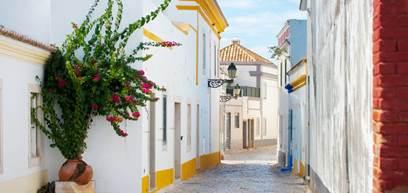 Centro de Faro