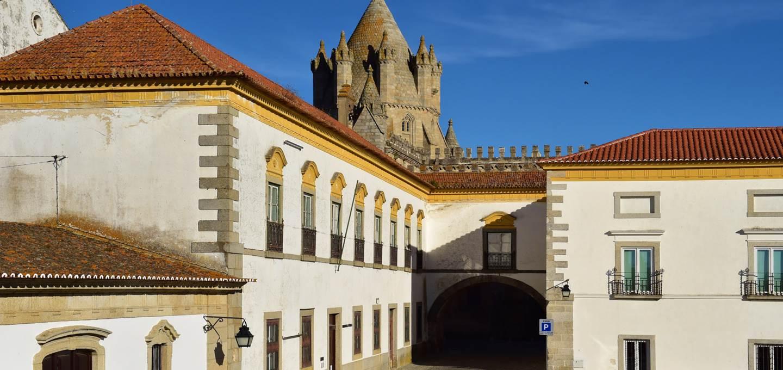 Pousada Convento Évora