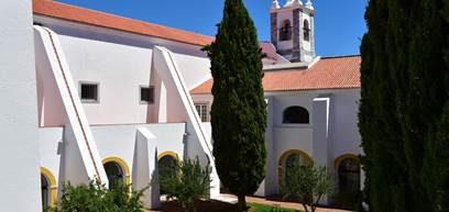 Pousada Convento Beja
